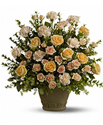 Teleflora's Rose Remembrance